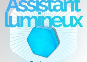 assistant lumineux optimee'z